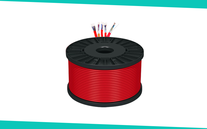 Fire Resistant Cable En Standard Emaco Global